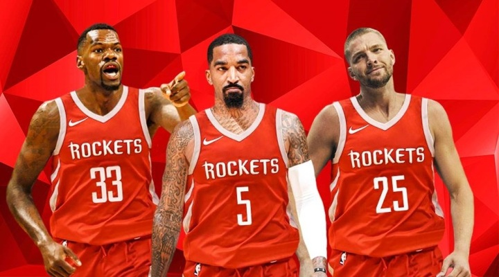 NBA Rumors: 4 Best Buyout Candidates For The HoustonRockets