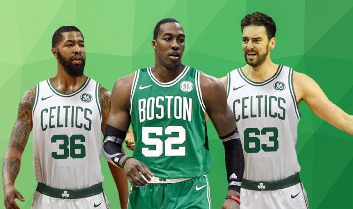 NBA Rumors: 4 Best Buyout Candidates For The BostonCeltics