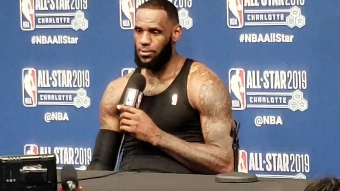 Lakers' LeBron James praises Kemba Walker for making Hornetsrelevant