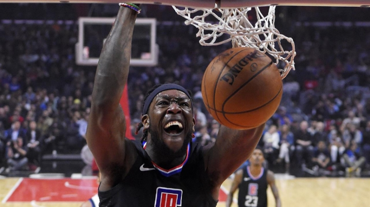 Alfes: Clippers unleashing Most Improved candidate Harrell
