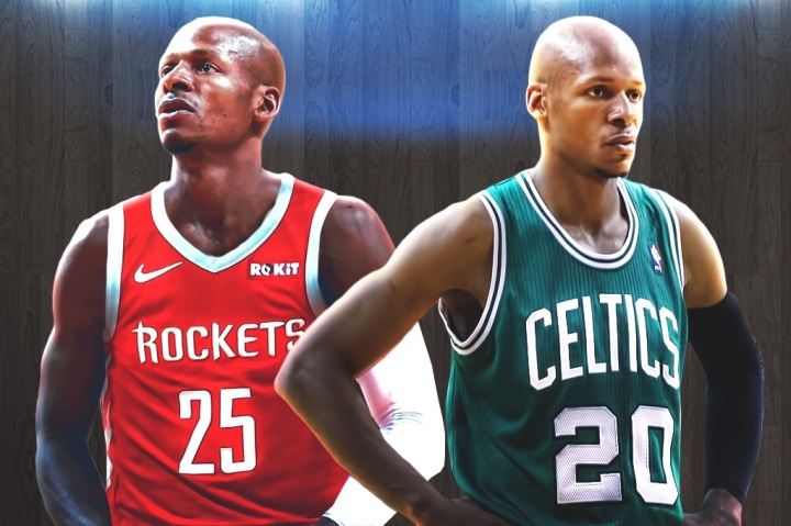 Top 5 Best Destinations For Ray Allen If He Decides ToComeback