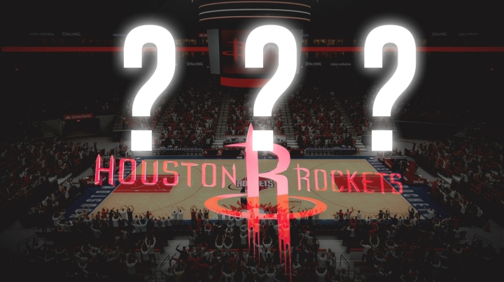 3 important questions for the Rockets after the NBA All-Star break