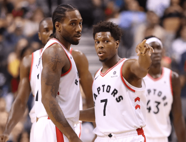 Toronto Offers Kyle Lowry In Blockbuster Trade Proposal