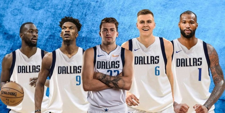 How The Mavericks Can Create The Best Team In The NBA
